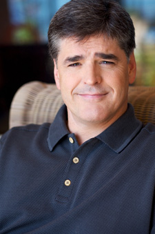 Hannity: Gay and proud ...and glad!