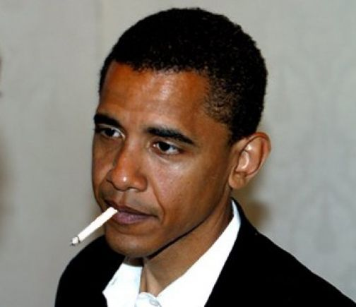 President Obama to Legalize Marijuana