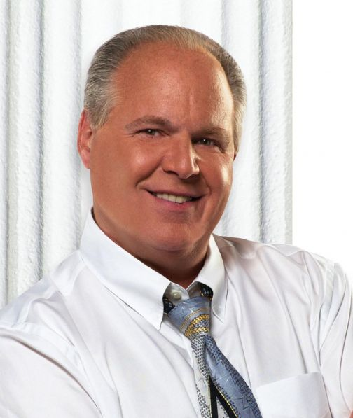 Rush Limbaugh Writes for The Onion
