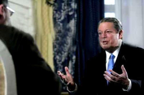 Al Gore: Still Wrong On Global Warming!